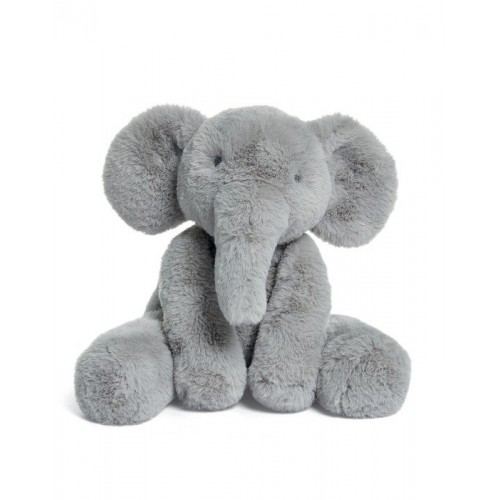 Mamas & Papas Μαλακό Παιχνίδι Welcome To The World Elephant
