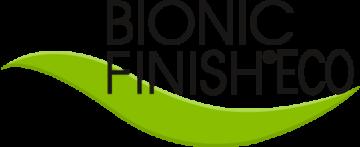2019 Bionic Finish ECO Logo