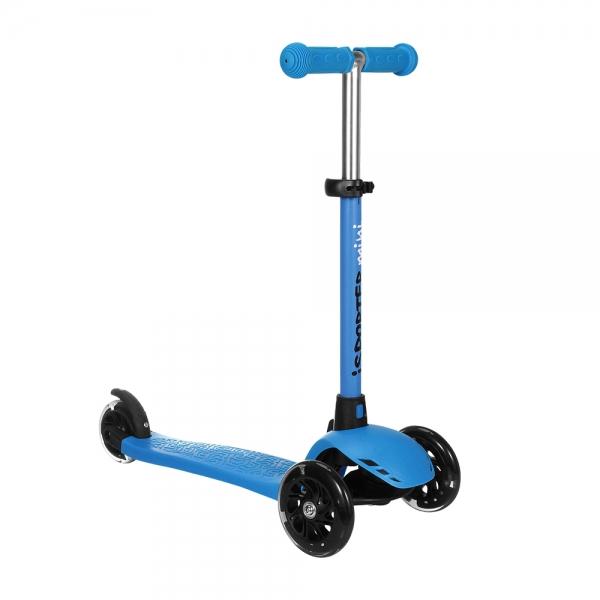 Bebe Stars Πατίνι iSporter Mini Μπλε 3+ετών