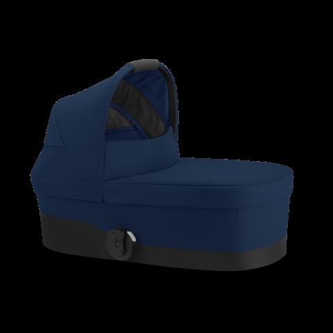 Cybex Πόρτ Μπεμπέ Cot S για Balios S LUX Navy Blue