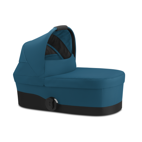 Cybex Πόρτ Μπεμπέ Cot S για Balios S LUX River Blue