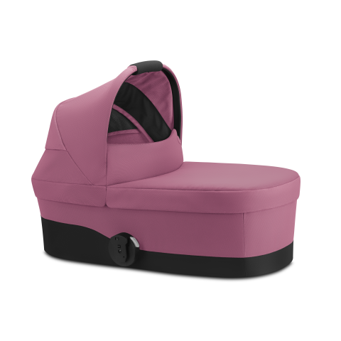 Cybex Πόρτ Μπεμπέ Cot S για Balios S LUX Magnolia Pink