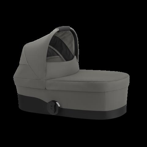 Cybex Πόρτ Μπεμπέ Cot S για Balios S LUX Soho Grey