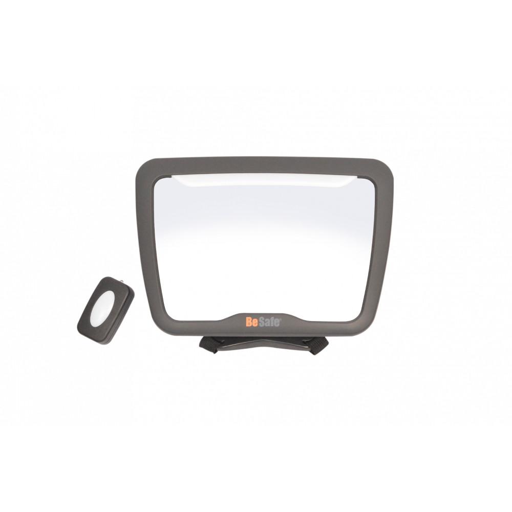 BeSafe καθρέφτης ελέγχου XL² LED