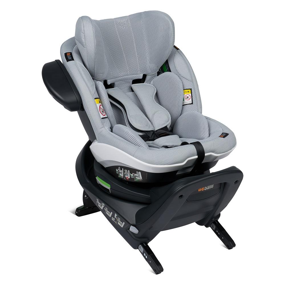 BeSafe iZi Turn i-Size κάθισμα αυτοκινήτου Peak Mesh