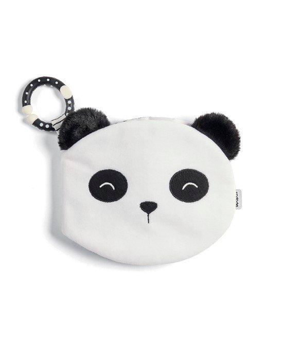 Mamas & Papas Παιχνίδι Δραστηριότητας Book Panda