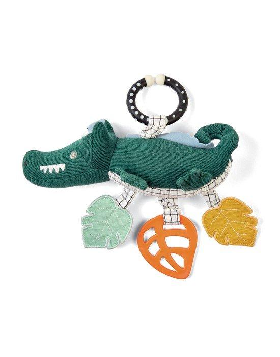 Mamas & Papas Παιχνίδι Δραστηριότητας Alligator