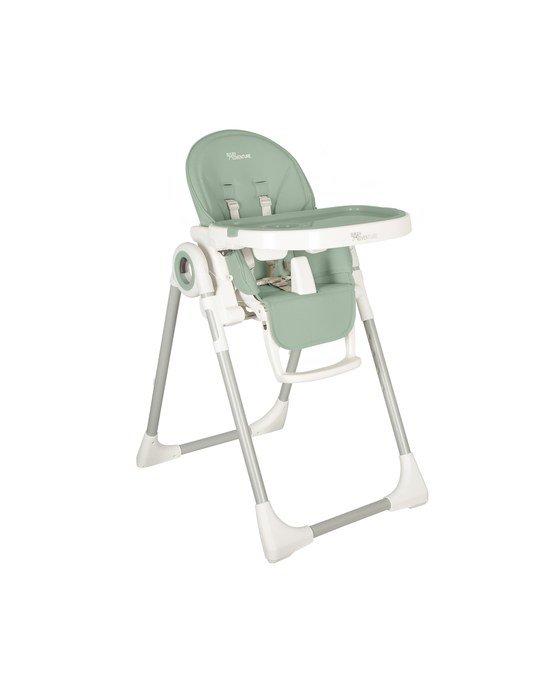 BABY ADVENTURE Kάθισμα Φαγητού VIVA 2 Mint
