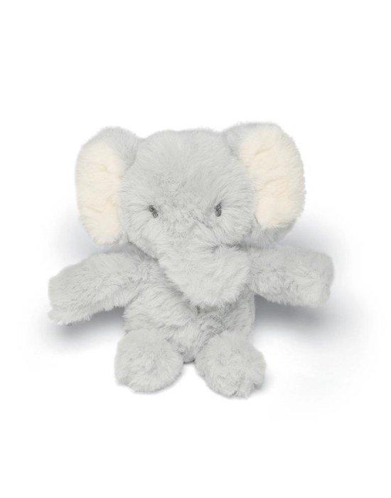 Mamas & Papas Μαλακό Παιχνίδι Beanie Elephant