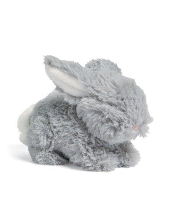 Mamas & Papas Μαλακό Παιχνίδι Treasure Bunny Grey