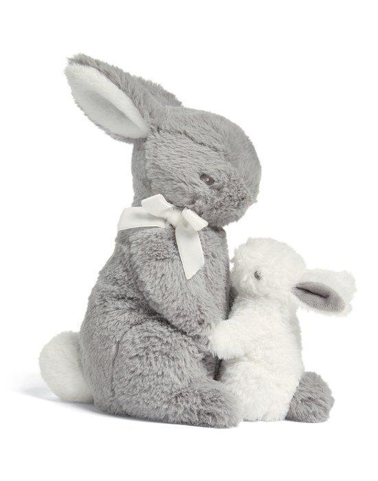 Mamas & Papas Μαλακό Παιχνίδι Bunny & Baby