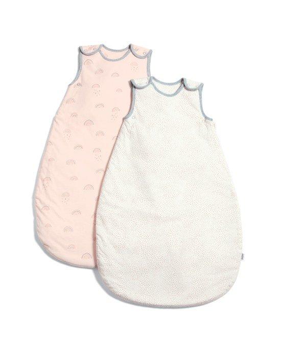 Mamas & Papas Υπνόσακος Σετ 2τεμ 0-6 μ 2,5 Tog Shell
