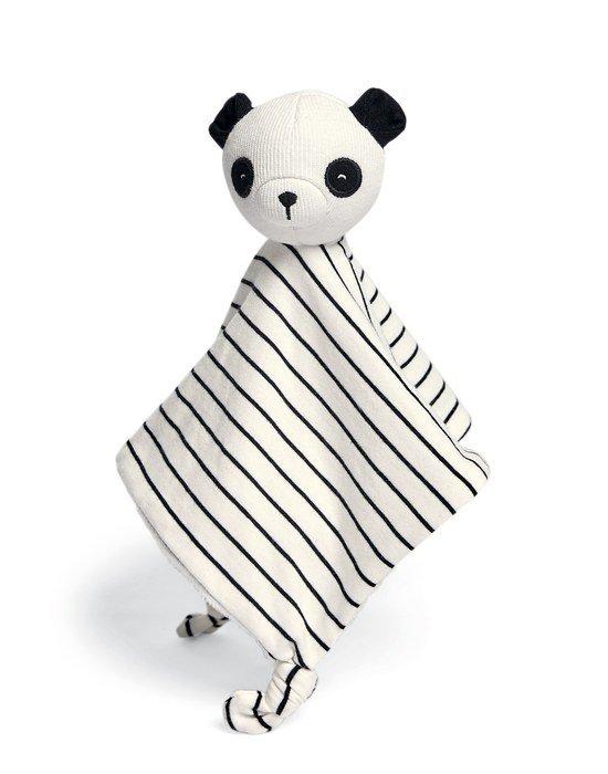 Mamas & Papas Μαλακό Παιχνίδι Παρηγοριάς Panda