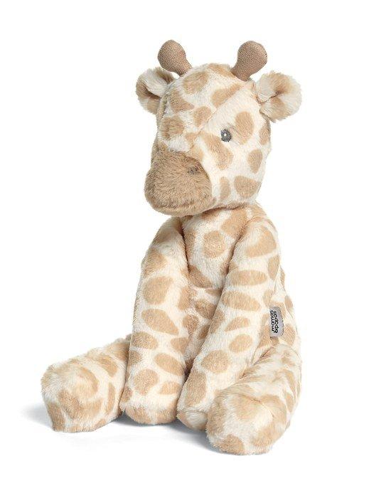 Mamas & Papas Μαλακό Παιχνίδι Welcome To The World Giraffe