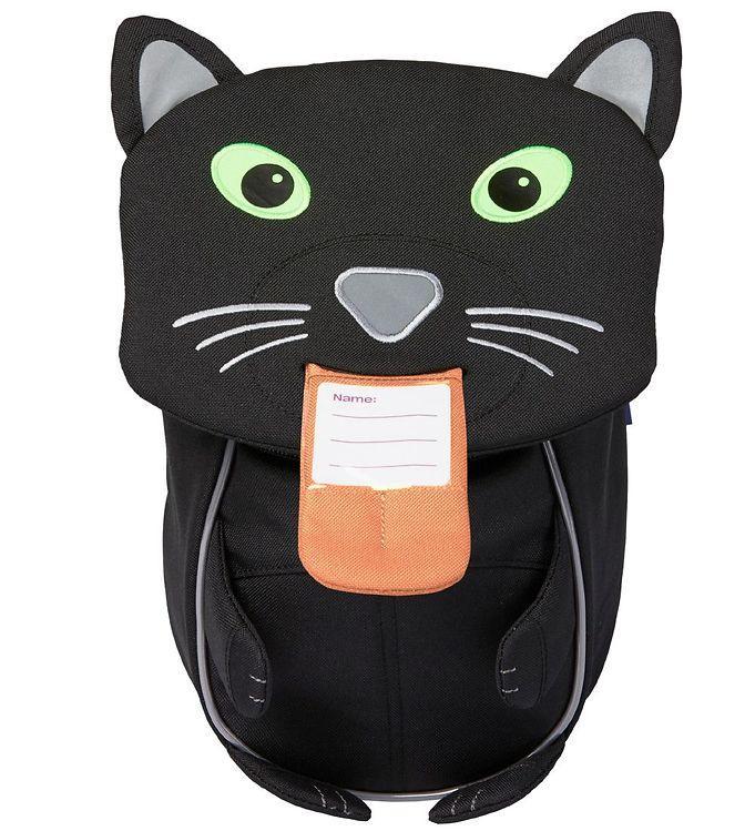 Affenzahn Kleiner Freund Panther Kids Backpack 2