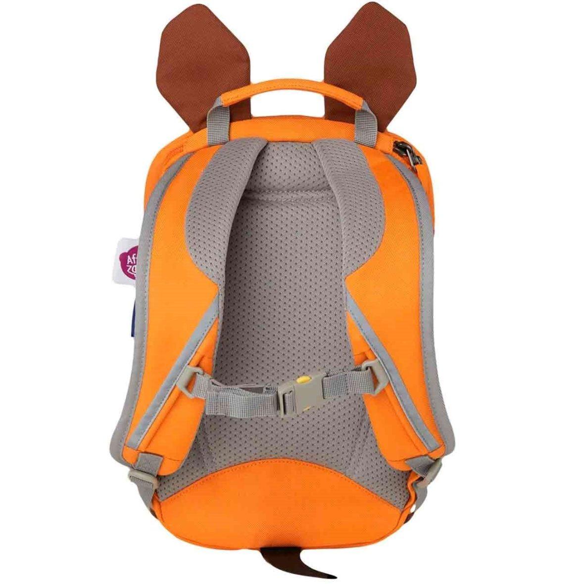 Affenzahn Rygsaek Backpack Mouse Mus Boernehavetaske Taske 2 P