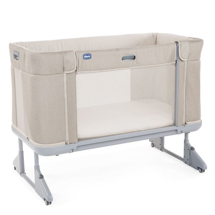 Chicco Λίκνο Next2Me Forever Sand | Co-sleeping cot