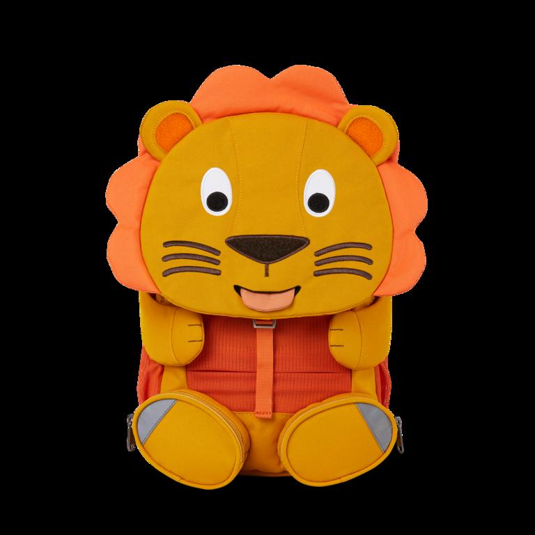AFFENZAHN. Σακίδιο πλάτης Λιοντάρι