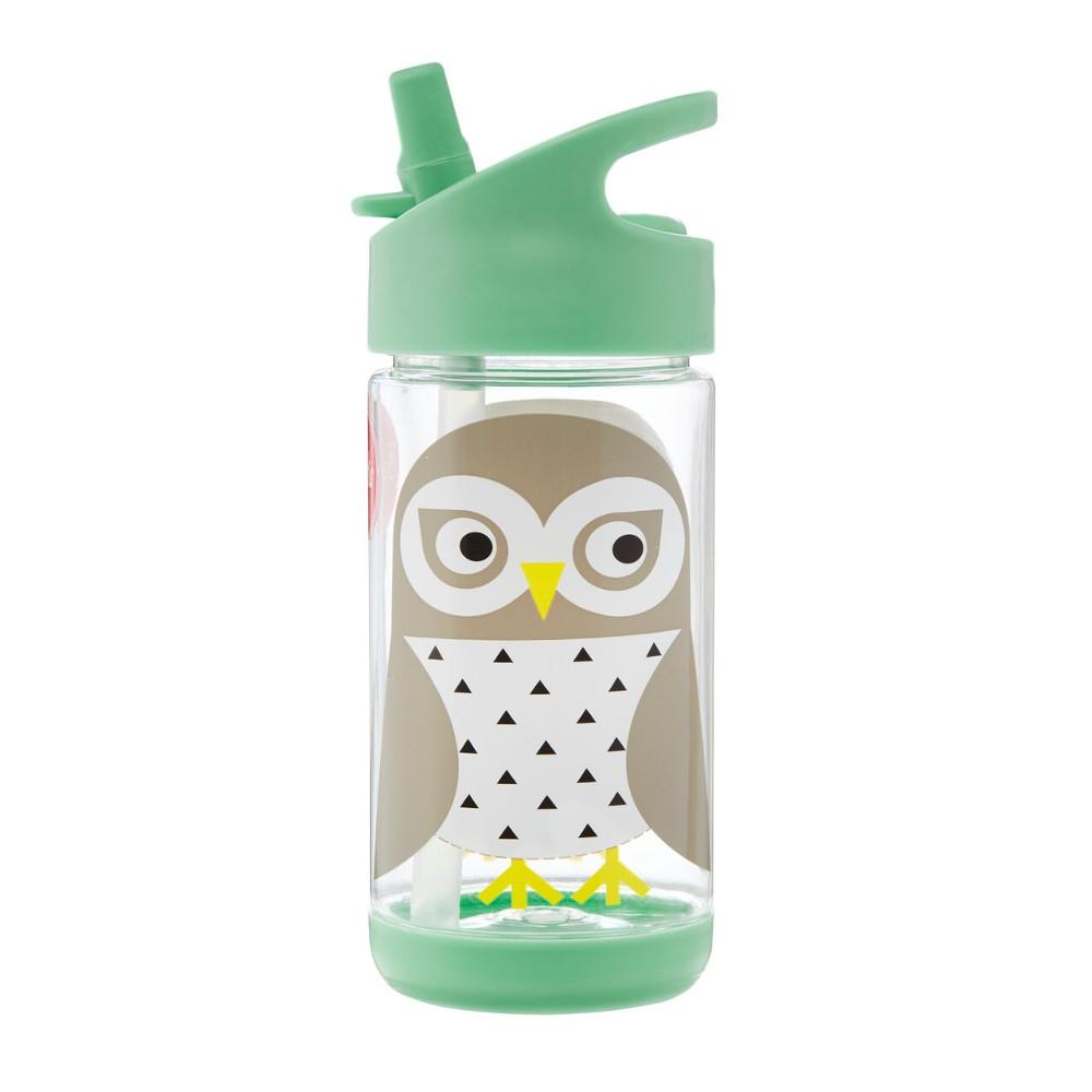 3 Sprouts παγουρίνο Owl