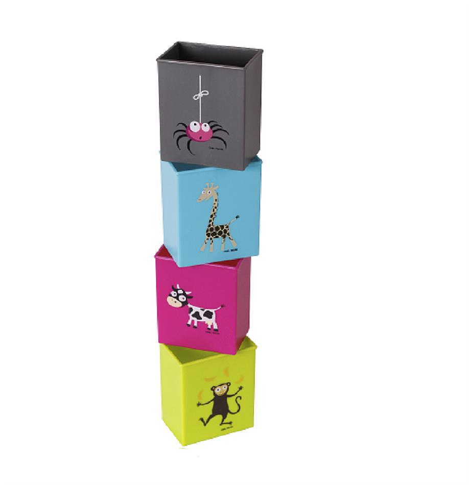 Juice Box Holder 01