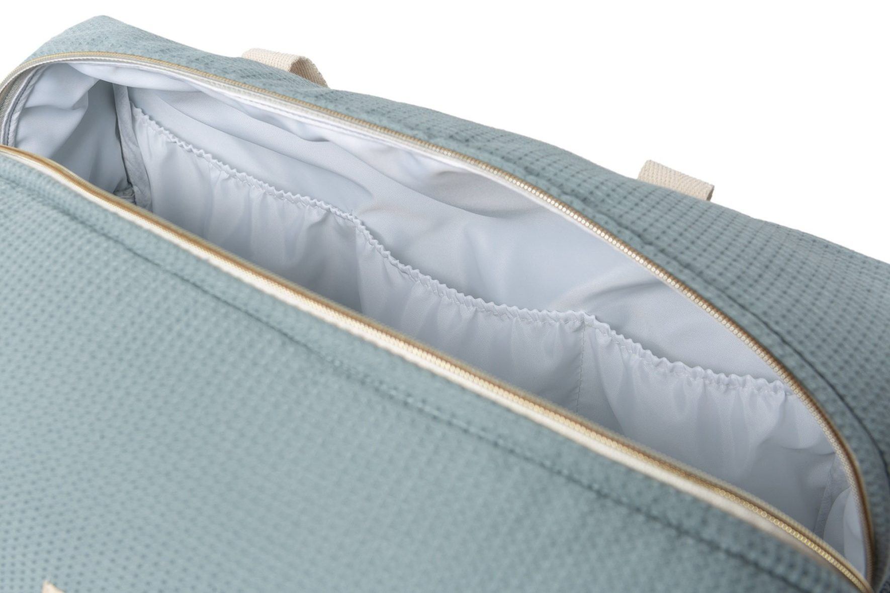Opera Waterproof Maternity Bag Stone Blue Nobodinoz 10 8435574919236