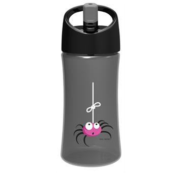 Carl Oscar Water Bottle Spider  0.35 L