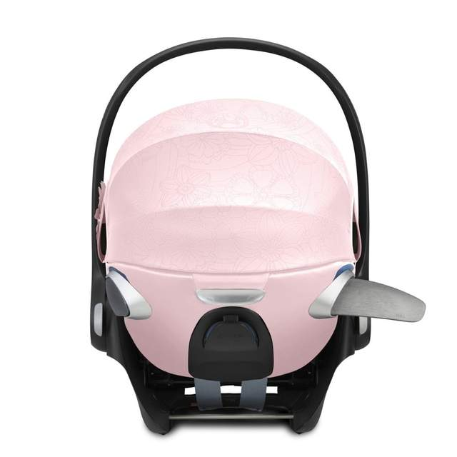Cybex Cloud Z I Size Baby Car Seat Simply Flowers Pink P10441 122052 Image 640×640