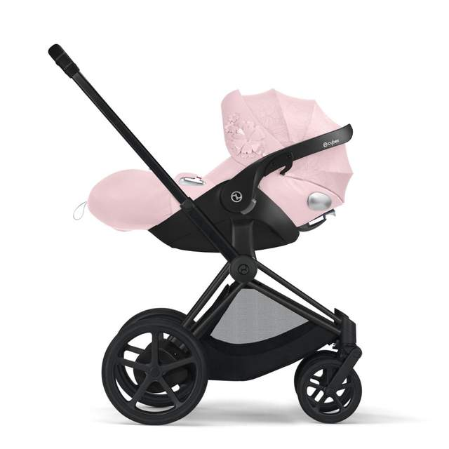 Cybex Cloud Z I Size Baby Car Seat Simply Flowers Pink P10441 122054 Image 640×640