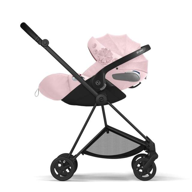 Cybex Cloud Z I Size Baby Car Seat Simply Flowers Pink P10441 122055 Image 640×640