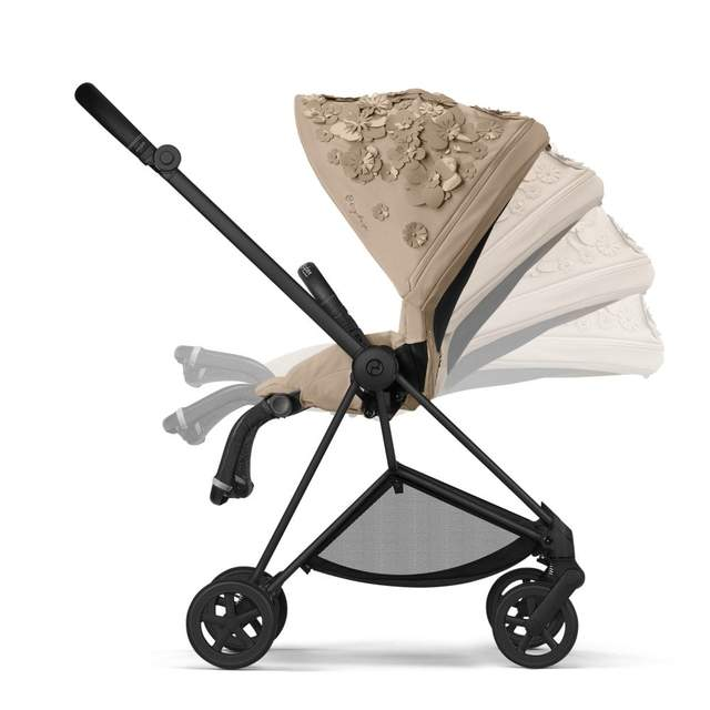 Cybex Mios Seat Pack Simply Flowers Beige P10445 122113 Image 640×640