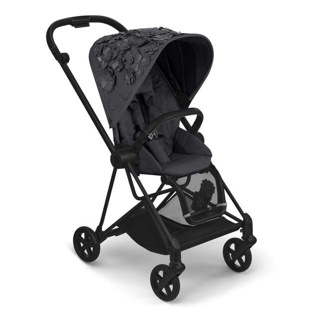 Cybex Mios Seat Pack Simply Flowers Grey P10451 122211 Image 640×640