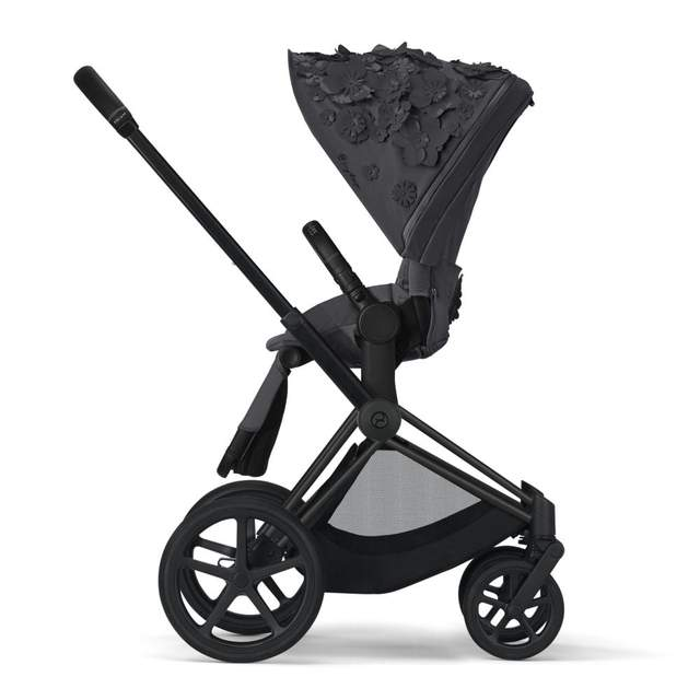Cybex Priam Seat Pack Simply Flowers Grey P10449 122171 Image 640×640