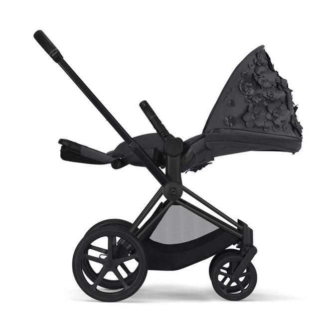 Cybex Priam Seat Pack Simply Flowers Grey P10449 122173 Image 640×640