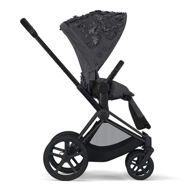 Cybex Priam Seat Pack Simply Flowers Grey P10449 122174 Image 640×640