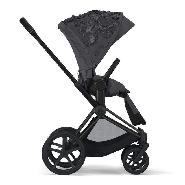 Cybex Priam Seat Pack Simply Flowers Grey P10449 122175 Image 640×640