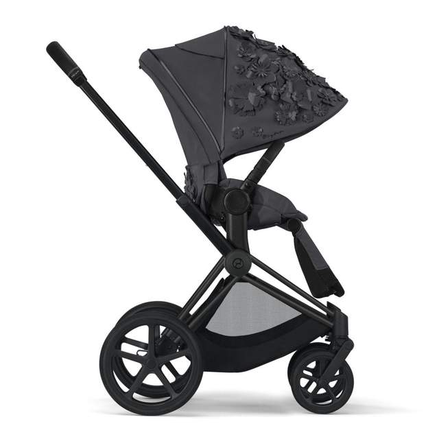 Cybex Priam Seat Pack Simply Flowers Grey P10449 122176 Image 640×640