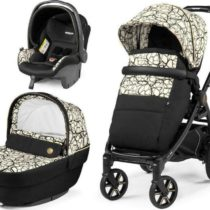 Peg Perego New Book Modular Sl 3 In 1 Graphic Gold 1200x800h
