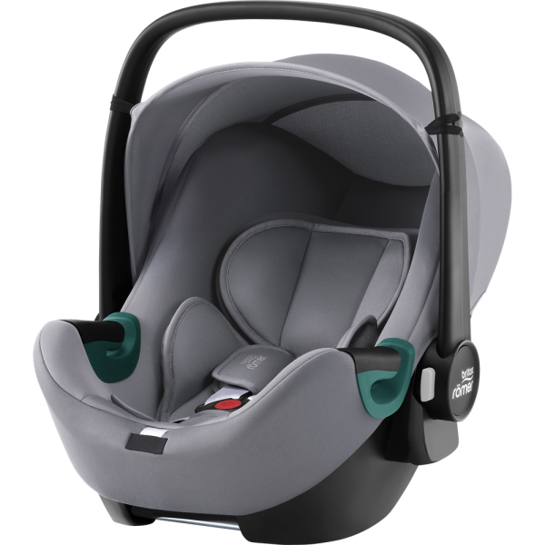 BRITAX Baby Safe3 i-Size Frost Grey