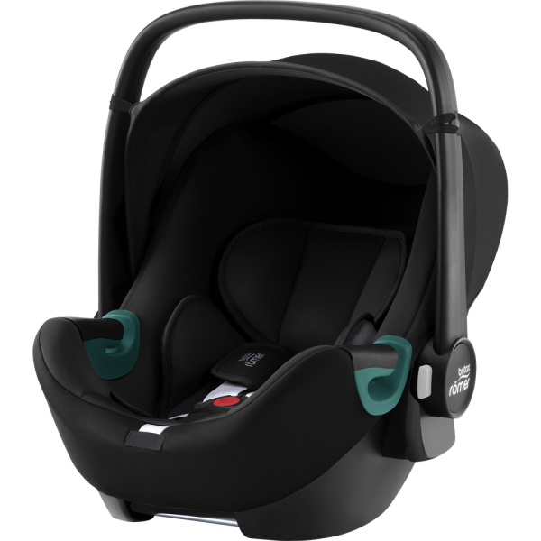 BRITAX Baby Safe3 i-Size Space Black